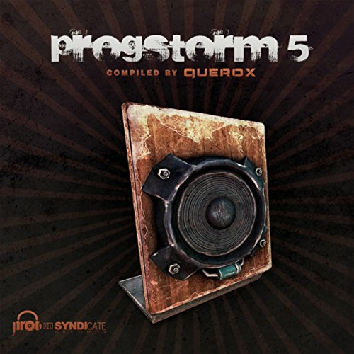 VA - Progstorm 5 Compiled By Querox-2014-PsyCZ Download