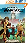 Avatar: The Last Airbender: The Searc...