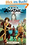 The Search, Part One (Avatar: The Las...