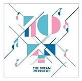 CUE DREAM JAM-BOREE 2016「仲間」~親愛なるあなたへ。CD