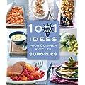 1001 id�es pour cuisiner avec les surgel�s