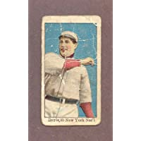 1909 E92 Dockman Larry Doyle Giants FR-GD 181815 Kit Young Cards