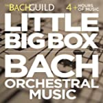 Little Big Box :: Bach Orchestral Music