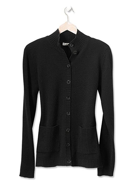 Orvis Women's Countryside Cashmere Cardigan