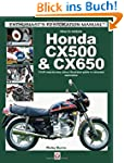How to Restore Honda CX500 & CX650: Y...