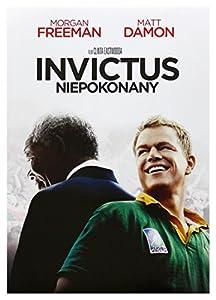 Invictus [DVD] [Region 2] (English audio. English subtitles)
