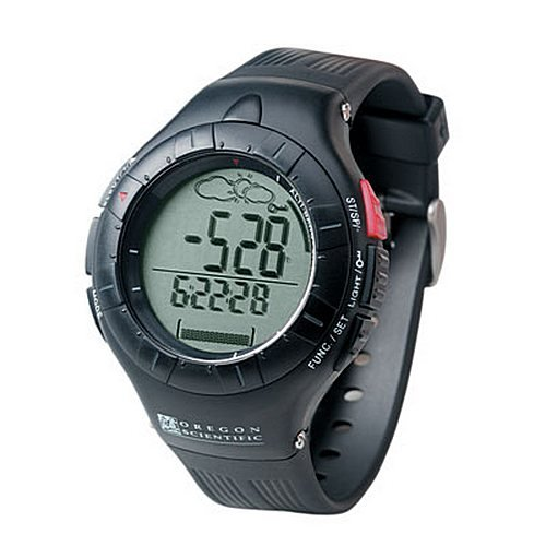 Cheap Oregon Scientific RP107 Altimeter/Barometer Watch with Wireless Bike Computer and Wireless Heart Rate Monitor (RP107)