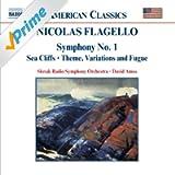 Flagello: Symphony No. 1 / Theme, Variations And Fugue