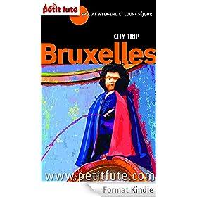Bruxelles 2014 City trip Petit Fut� (avec cartes, photos + avis des lecteurs)
