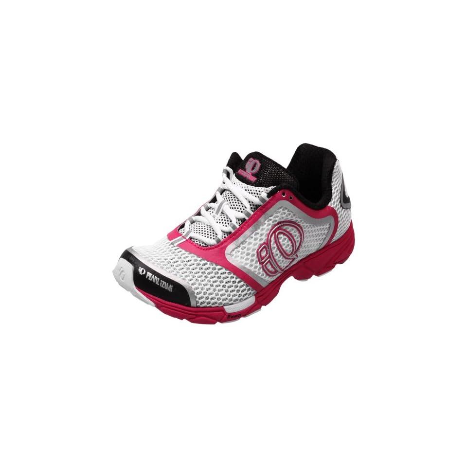 6e4e596f2bfb3 Pearl iZUMi Womens Streak II Running Shoe on PopScreen