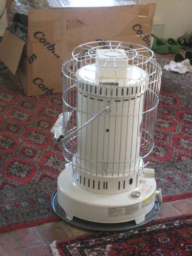 Lowes Kerosene Heater