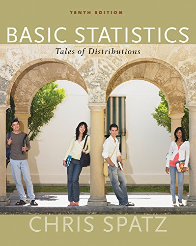 Cengage Advantage Books: Basic Statistics: Tales of...