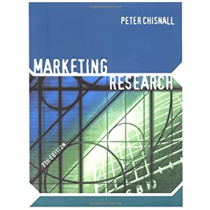 Marketing Research (Paperback)