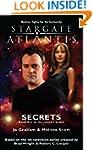 STARGATE ATLANTIS: Secrets (Book 5 in...
