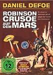Jules Verne: Robinson Crusoe auf dem...