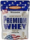beste whey protein