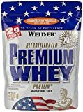 bestes whey protein