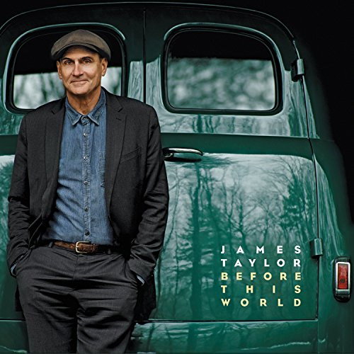 Album Art for Before This World by JAMES TAYLOR
