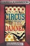 Circus of the Damned (Anita Blake Vampire Hunter 3)