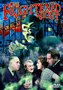 One Frightened Night (DVD) (1935) (All Regions) (NTSC) (US Import)