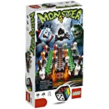 LEGO Monster 4 Game (3837)