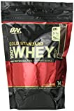 Optimum Nutrition Gold Standard 100% Whey, Double Rich Chocolate, 1 Pound