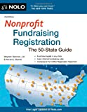 img - for Nonprofit Fundraising Registration: The 50-State Guide book / textbook / text book