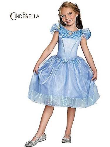 Disguise Cinderella Movie Classic Costume