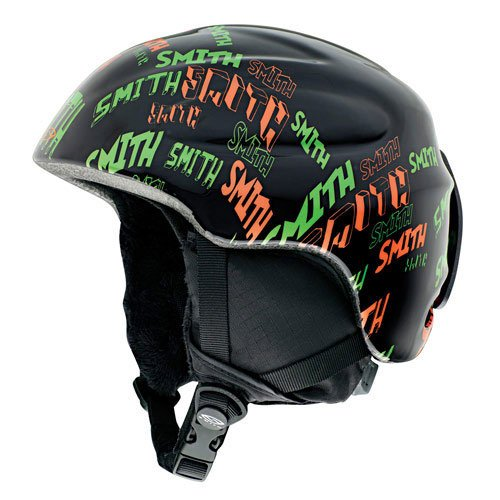 Smith Ski- und Snowboardhelm Antic junior