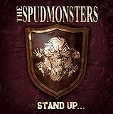echange, troc Spudmonsters - Stand Up