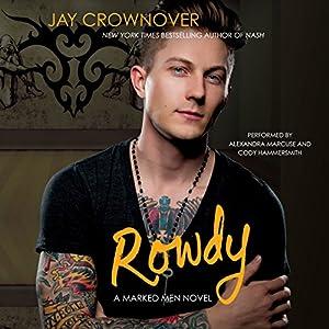 Rowdy | Livre audio