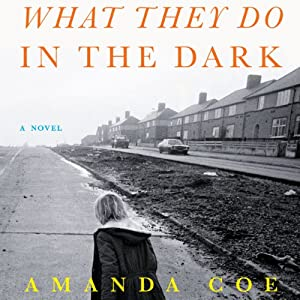 What They Do in the Dark Audiobook