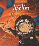 La curiosa Aylen viaja por el cuerpo humano (Atlantida Mini) (Spanish Edition)