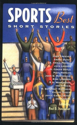 Sports Best Short Stories (Sporting's Best Short Stories series)
