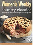 Country Classics (The Australian Women's Weekly Essentials)