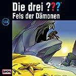 133/ Fels Der D�monen