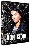Homicidio (Homicide: Life on the Street)  - Volumen 5 [DVD]