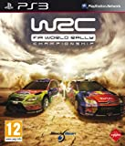WRC - FIA World Rally Championship [PlayStation 3] - Game