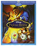 Beauty and the Beast [Blu-Ray] (English audio. English subtitles)
