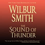 The Sound of Thunder: Courtney Family, Book 2 | [Wilbur Smith]