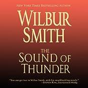 The Sound of Thunder: Courtney Family, Book 2 | [Wilbur Smith]