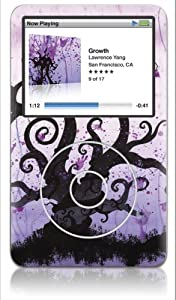 GelaSkins Protective Skin for the iPod Classic -Growth