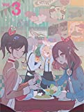 ローリング☆ガールズ 3 [Blu-ray]