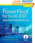 Microsoft® PowerPivot for Excel&r...