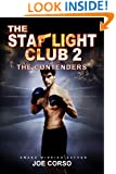 The Starlight Club 2: The Contenders: Goodfellas, Mob Guys & Hitmen (Starlight Club Mystery Mob)