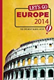 img - for Let's Go Europe 2014: The Student Travel Guide book / textbook / text book