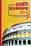 Let's Go Europe 2014: The Student Tra...