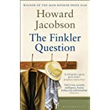 The Finkler Questionby Howard Jacobson