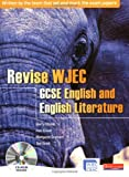 Revise WJEC GCSE English and English Literature (GCSE English for WJEC)