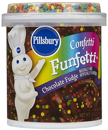 pillsbury-chocolate-fudge-funfetti-confetti-frosting-442g-pack-of-1